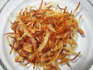 Caramelized Onion | Fae's Twist & Tango