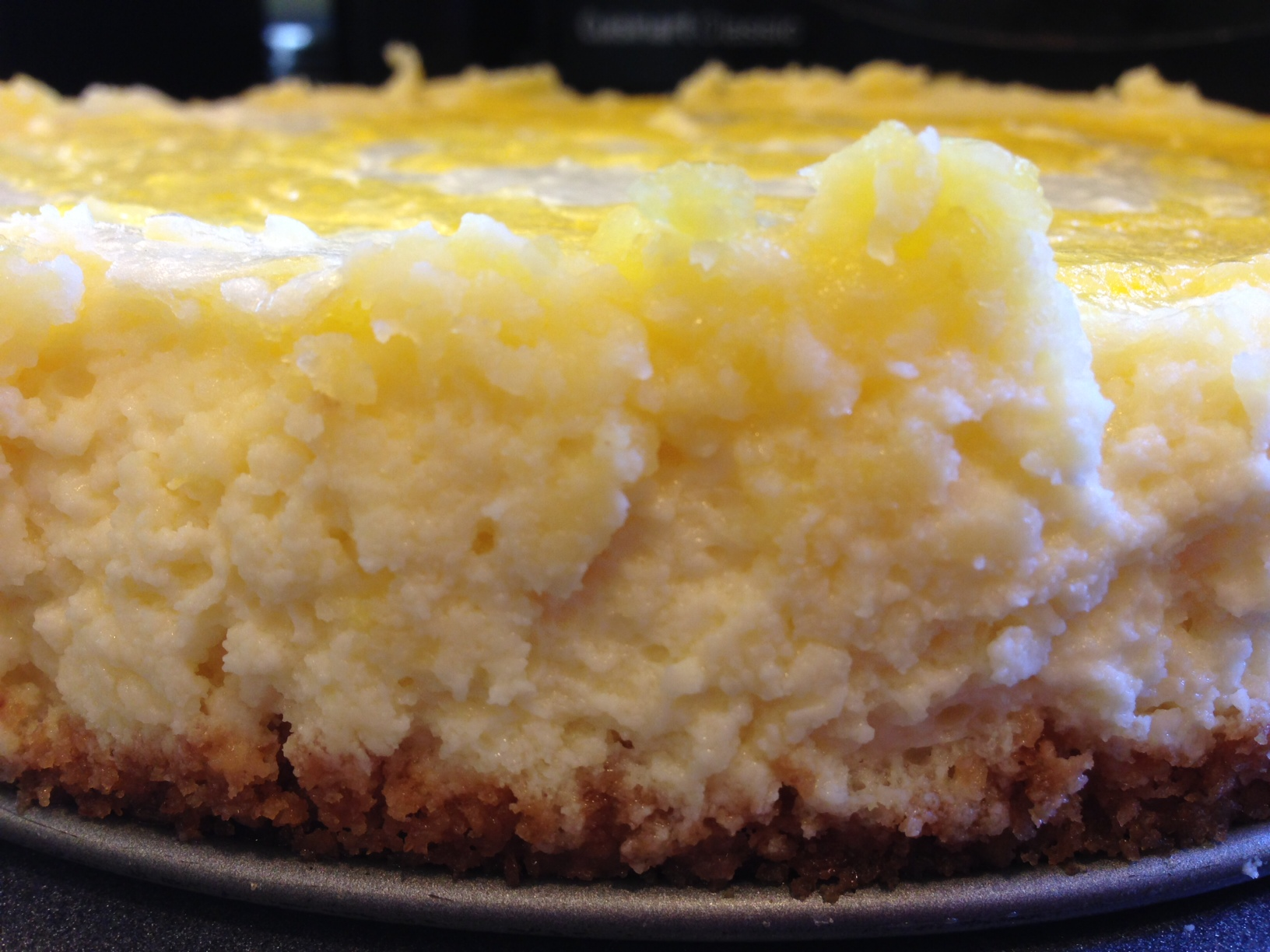... : TastyTreats13's Lemon Curd Marbled Cheesecake - Fae's Twist &am...