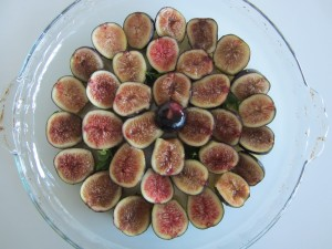 Roasted | Figs Fae's Twist & Tango