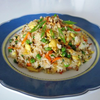 Yaki Meshi Stir-Fried Rice | Fae's twist & Tango