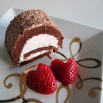 Swiss Roll Jelly Roll Roulade Fae's Twist & Tango