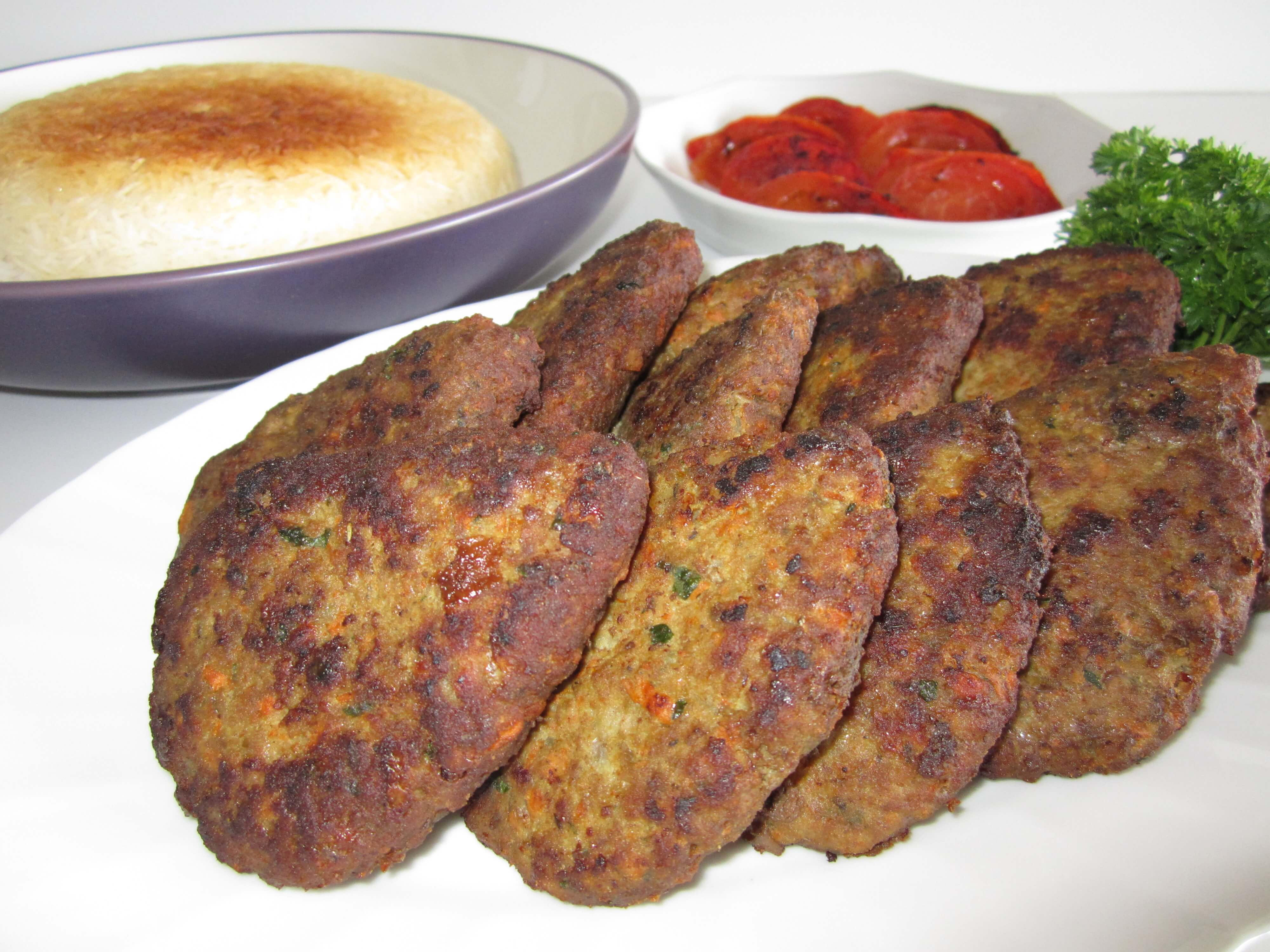 Kotlet persian cutlets faes twist tango kotlet forumfinder Image collections