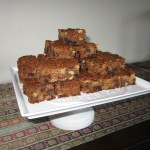 Apple Cake Fae's Twist & Tango