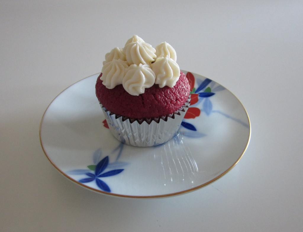 How Does Red Velvet Cake Get Its Color
