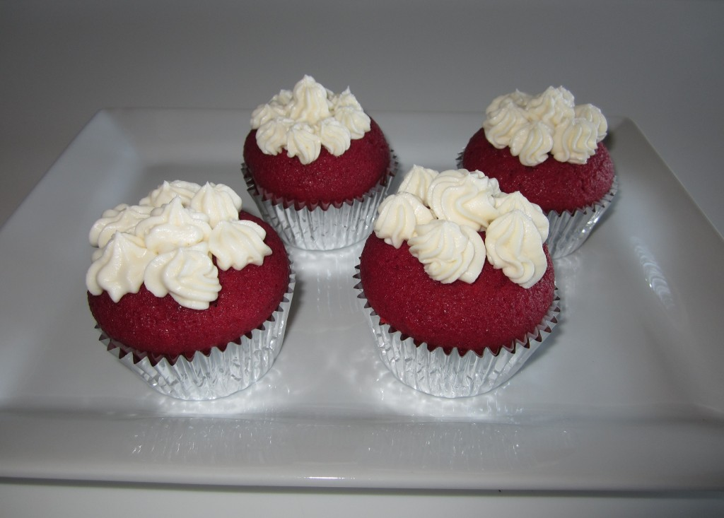 Was Red Velvet Cake Originally Made With Beets