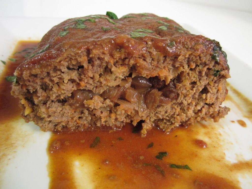 Meatloaf | Fae's Twist & Tango