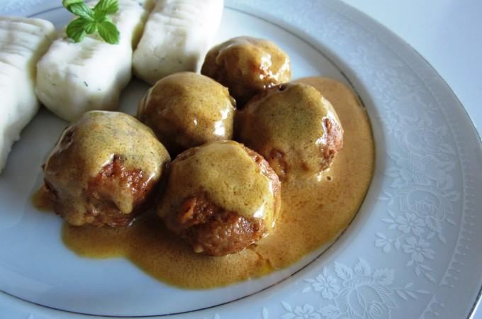 Meatballs | Fae's Twist & Tango