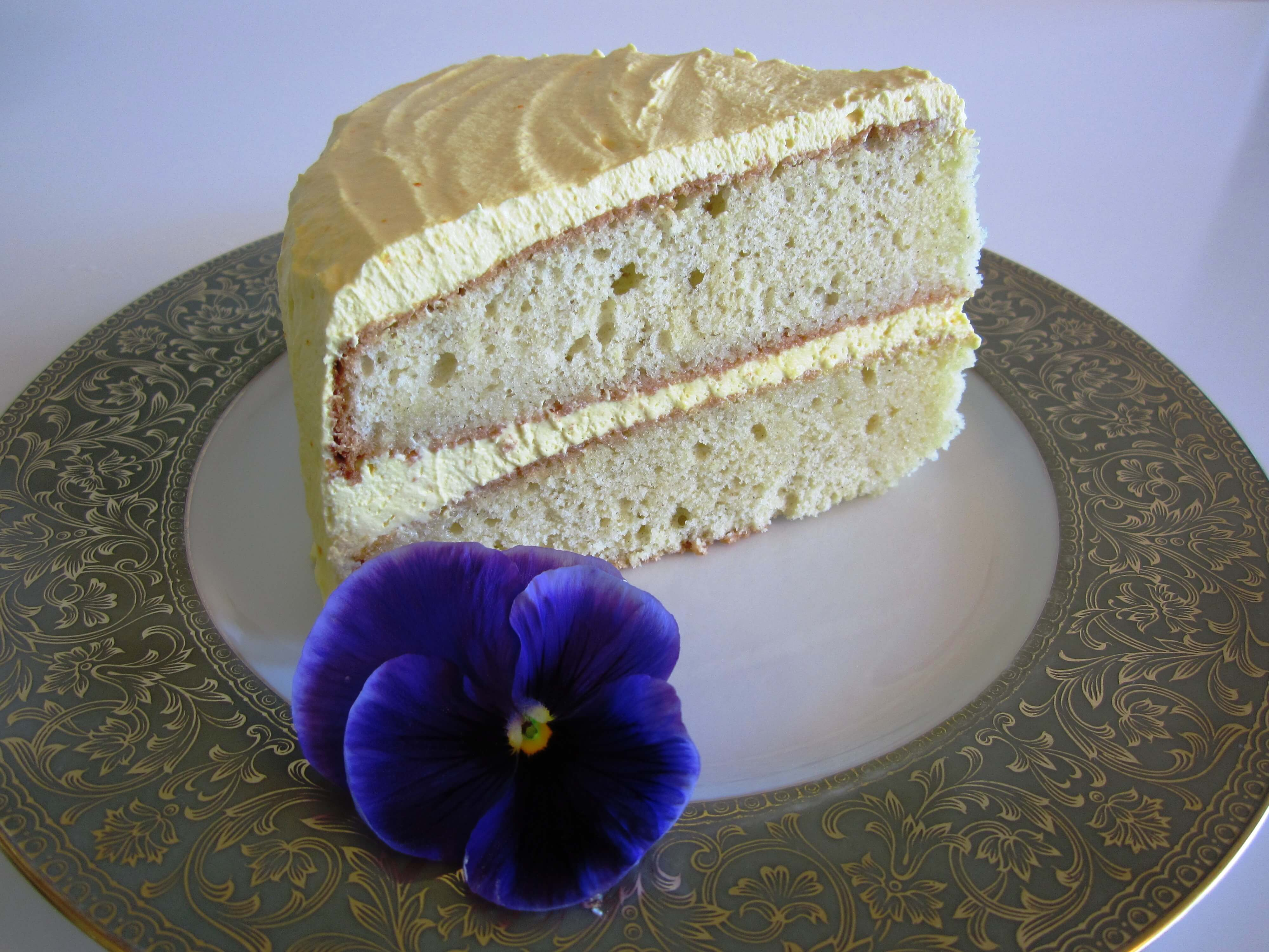 Persian Love Cake Faes Twist Tango