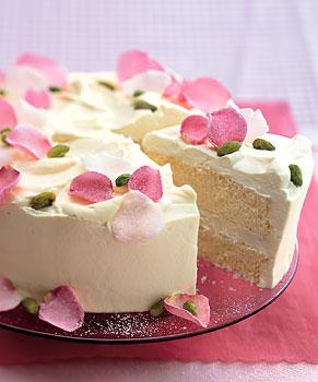 Persian Love Cake کیک عشق Fae S Twist Amp Tango