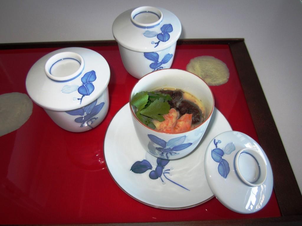 Chawanmushi / 茶碗蒸し | Fae's Twist & Tango