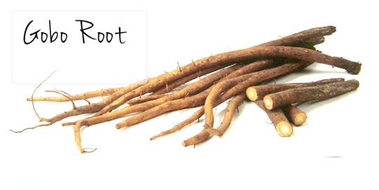 Kinpira Gobo • きんぴらごぼう • Braised Burdock Root & Carrot ...