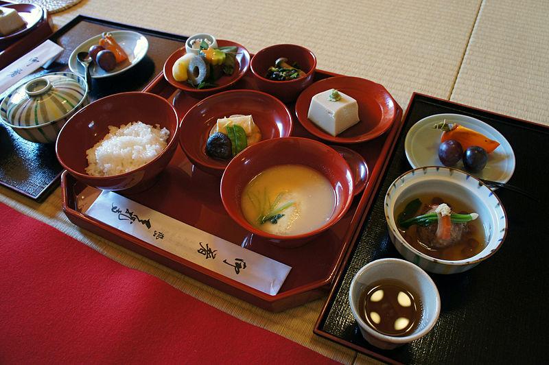Shojin-ryori