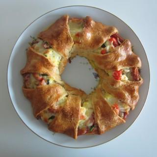 Breakfast Ring