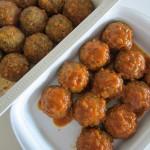 Kufteh Berenji Rice Meatballs کوفته برنجی Fae's Twist & Tango