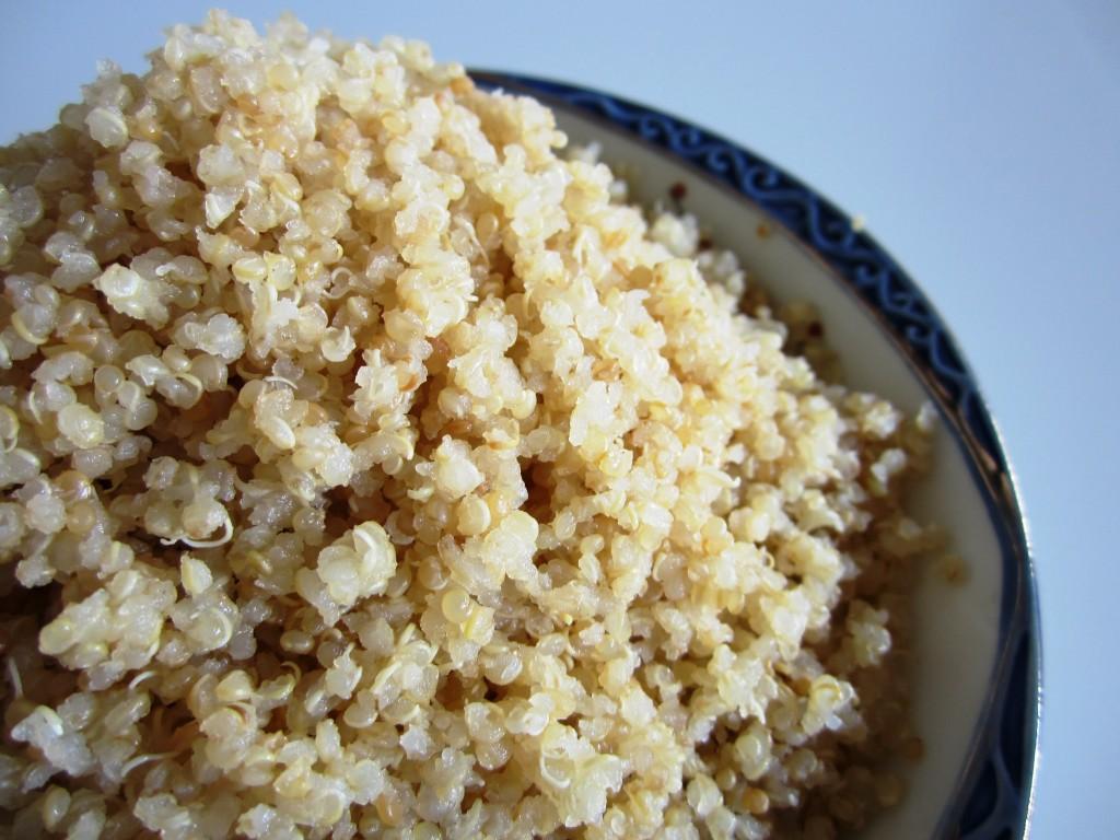 Quinoa(South America)