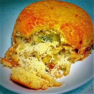 Kalam Polo Foodbod.wordpress.com