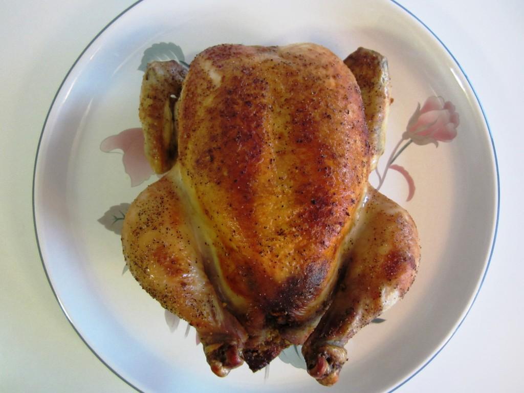 Roasted Chicken Roasted Chicken Fae's Twist & Tango
