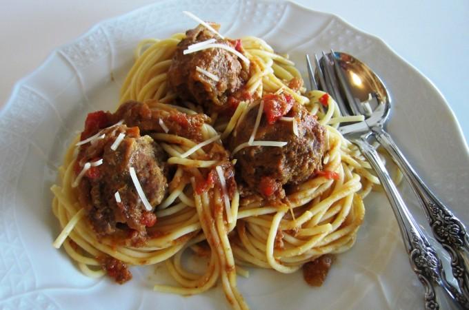 Meatballs Fae's Twist & Tango