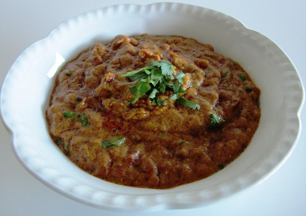 Curry Cashew - Fae's Twist & Tango
