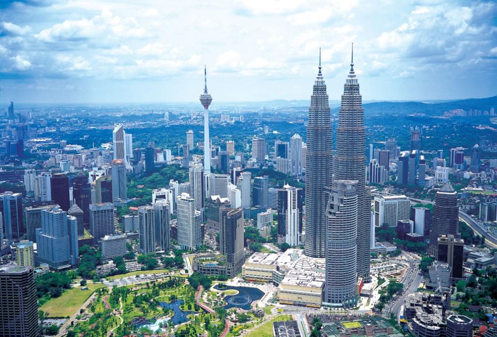 Malaysia kuala-lumpur