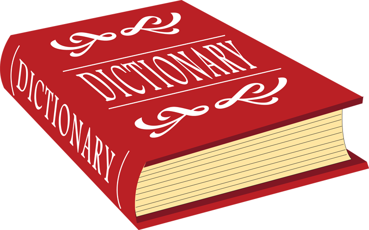 Dictionary Of All Foods In Kitchen