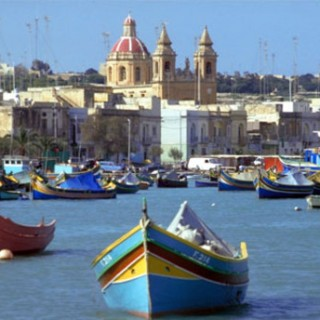 Lea Hogg —  From the heart of the Mediterranean | MALTA