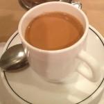 Chai, Milk & Spice (India)