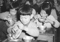 Kyushyoku 1950s