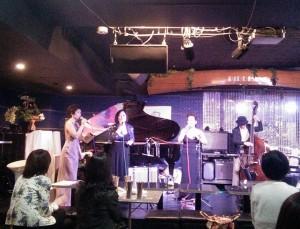 Bar Birdland Tokyo | Fae's Twist & Tango