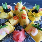 Chakin Sushi | Fae's Twist & Tango