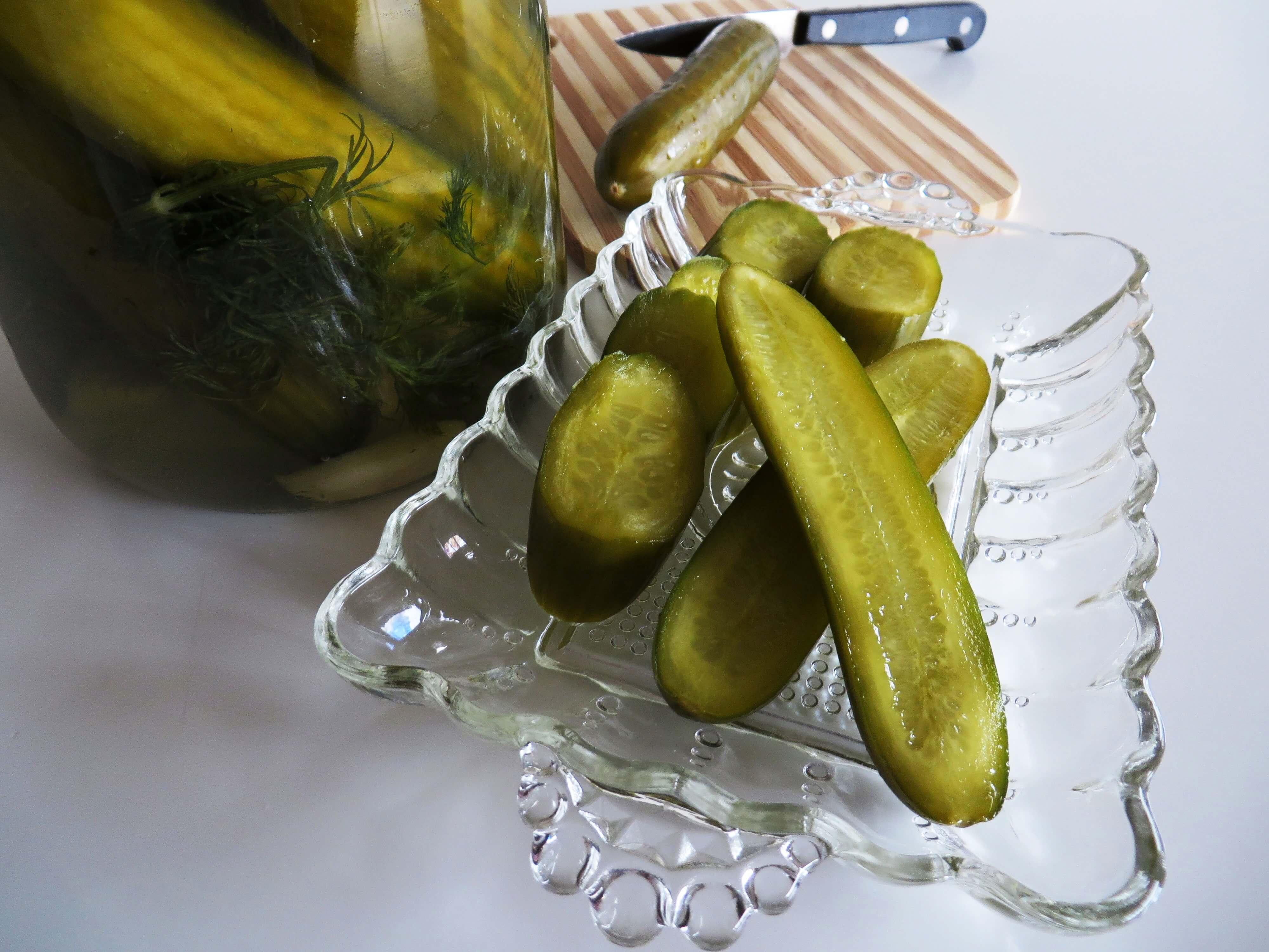 Persian pickles |Cucumber in brine Khiar Shour خیار شور | Mixed Vegetables in Brine Makhlut Shour مخلوط شور |Fae