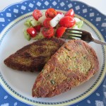 Vegetarian Kotlet |کتلت بی گوشت | Fae's Twist & Tango
