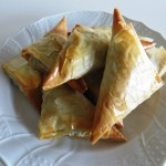 Spanakopita Greeek Spinach Pie | Fae's Twist & Tango (fae-magazine.com)