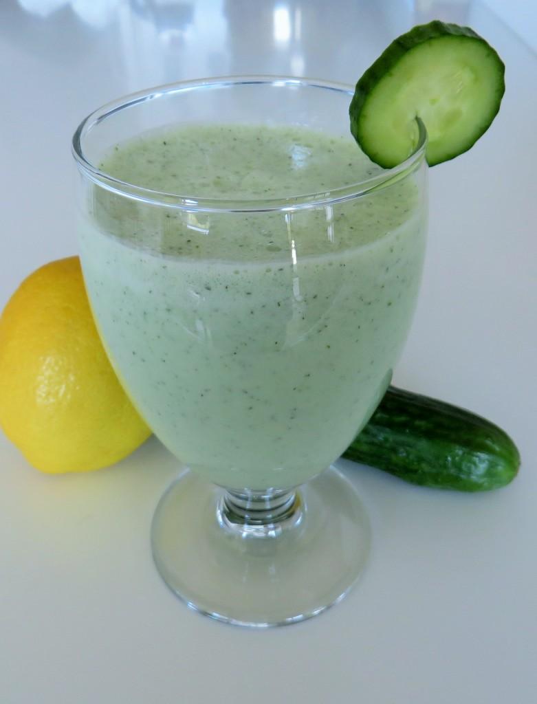 Dough-cucumber 3