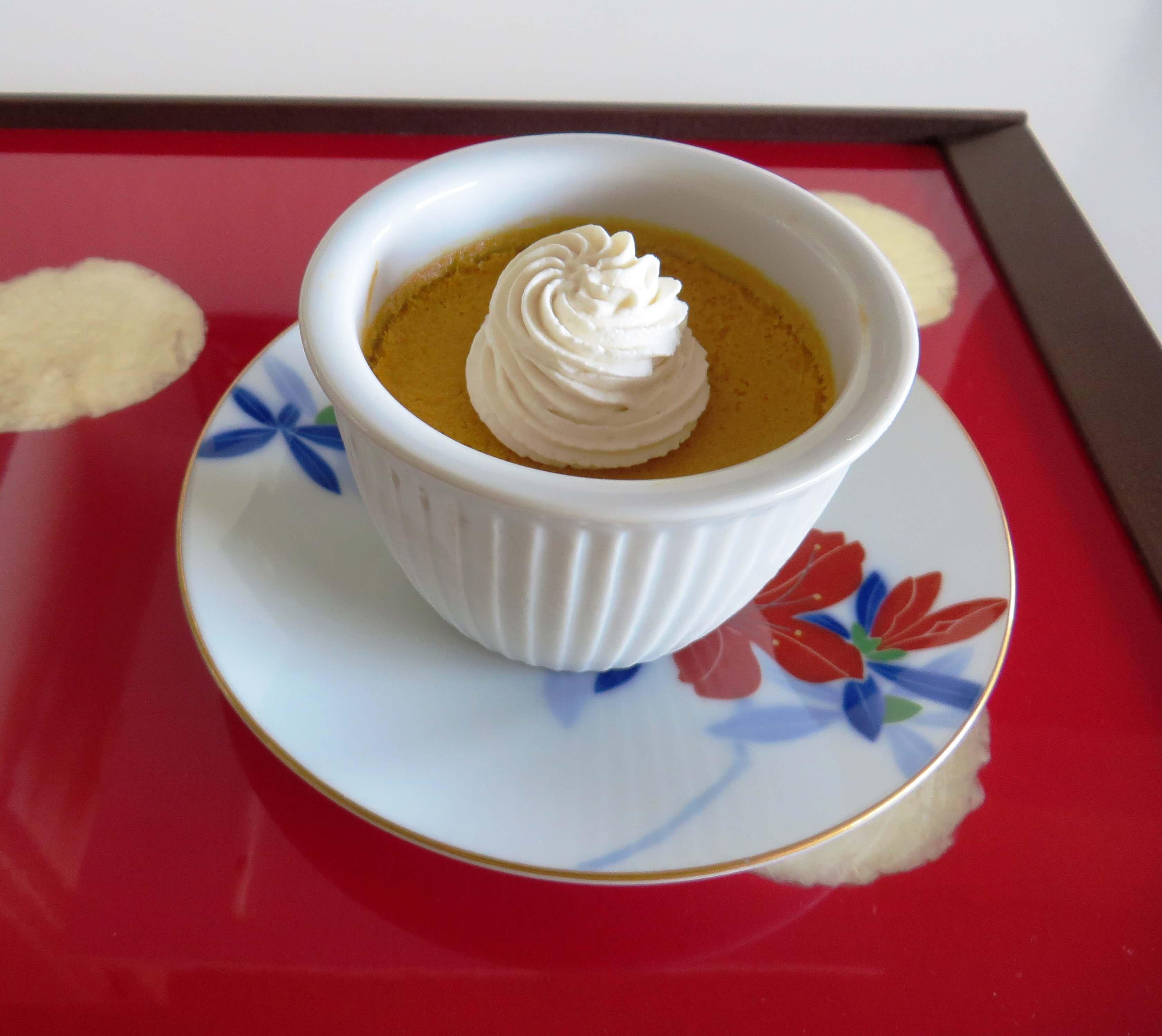 Chocolate Tango Pudding Recipe