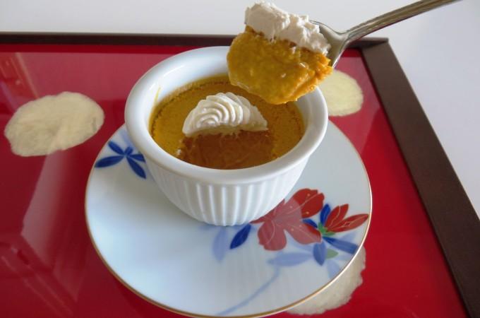 Pumpkin Pudding | Fae's Twist & Tango
