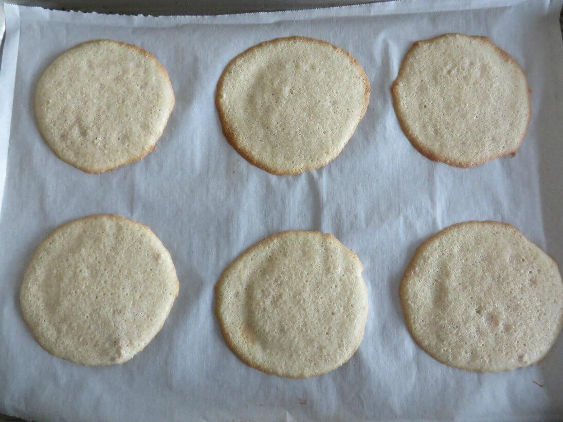 Hazelnut Cannoli filled with Ricotta, Honey and Pistachios - Fae\'s ...