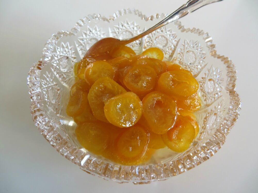 Kumquat Marmalade | Fae's Twist & Tango (fae-magazine.com)