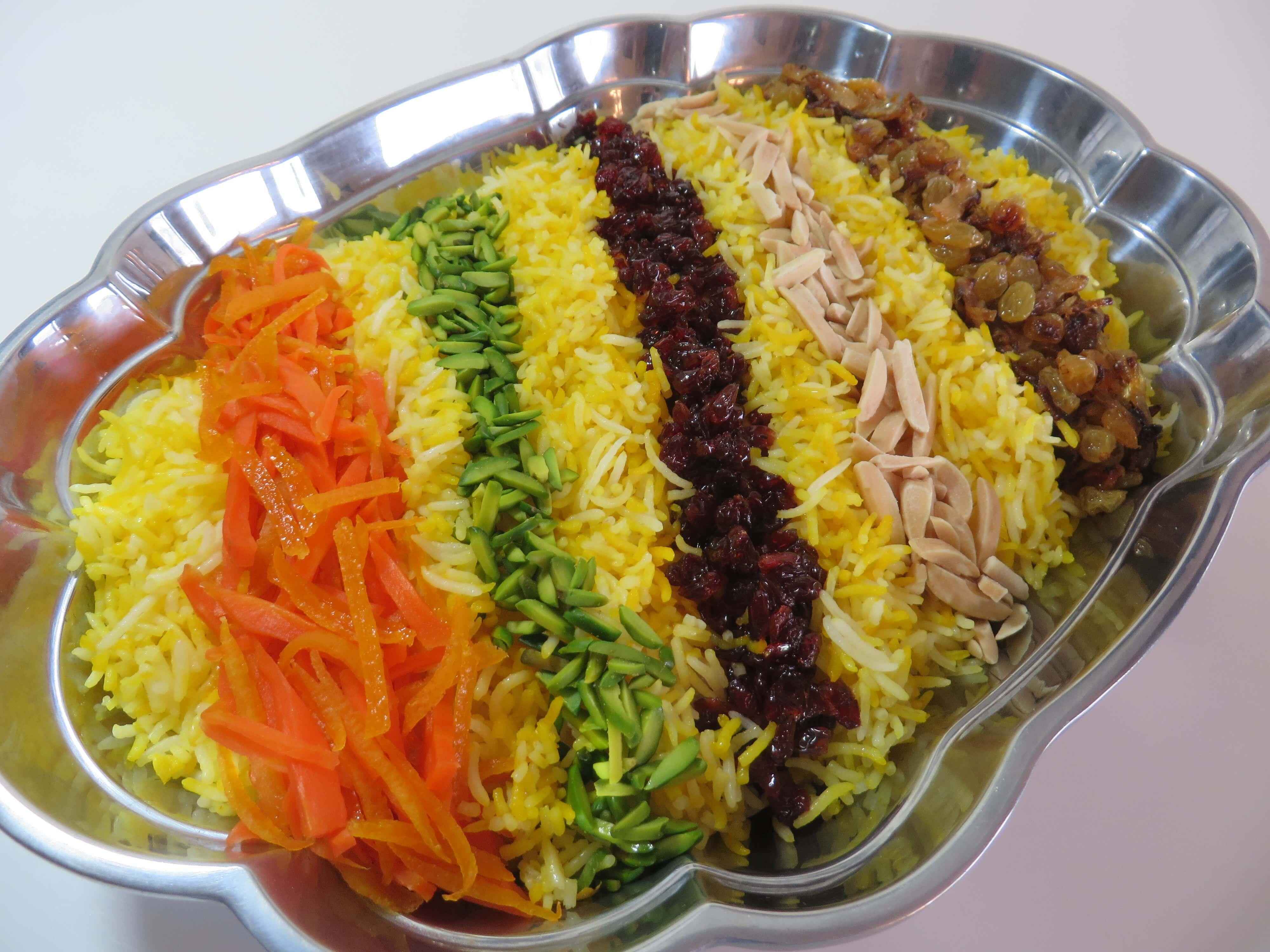 Top Persian Food Recipe